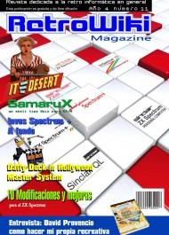 RetroWiki Magazine #11