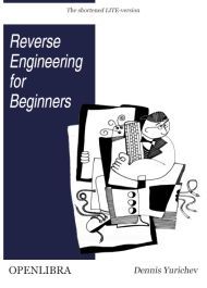 Reverse Engineering for Beginners. Ed. Lite