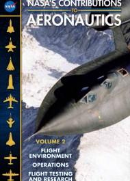 NASAs Contributions To Aeronautics Volume 2