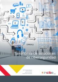 Taxonomía de soluciones de ciberseguridad