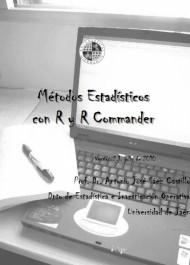 Métodos Estadísticos con R y R Commander