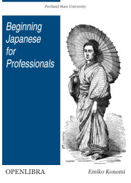 Beginning Japanese for Professionals
