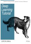 Deep Learning Tutorial