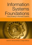 Information Systems Foundations