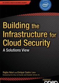 Building the infraestructure for cloud security