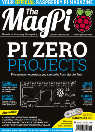 The MagPi #42